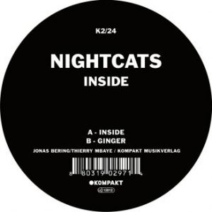 Inside (w/ Nightcats)